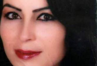 Dini nikahlı karısını bıçaklayarak öldürdü