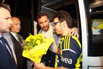 Fenerbahçe Konya'da
