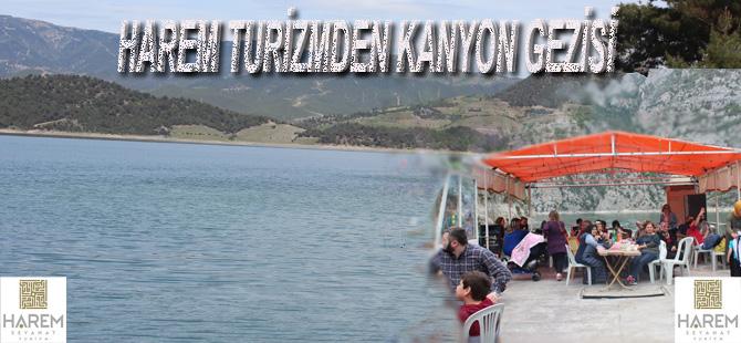 Harem Turizm Tarihi Gezdiriyor