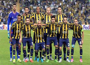 Fenerbahçe`de flaş ayrılık