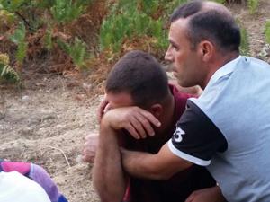 4 yaşındaki baldızını ve kayınvalidesini öldürdü