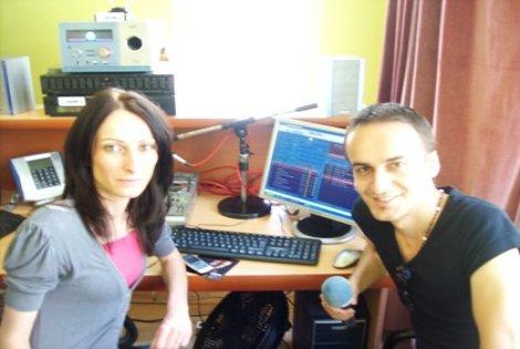 ÜMİT KURŞUN BARIŞ FM'DE