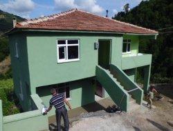 Köy Konağı Hizmete Açıldı