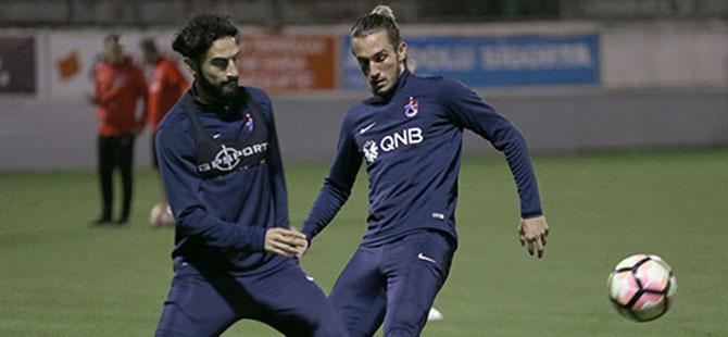 Trabzonspor galibiyet istiyor