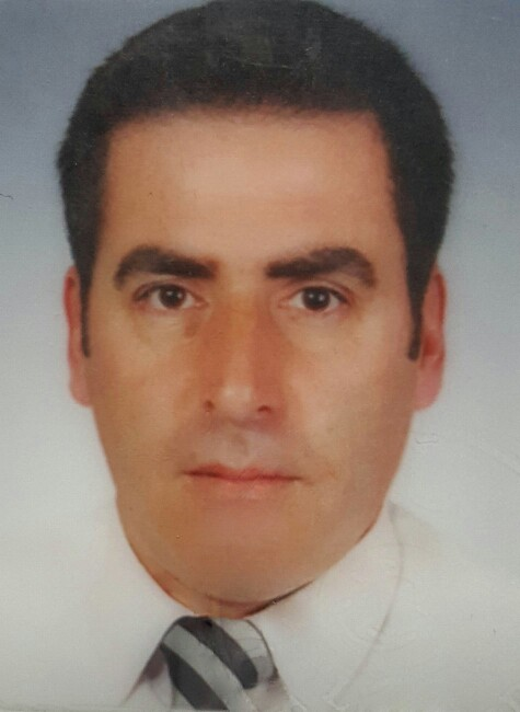 Havza`da itfaiye çalışanı öldü
