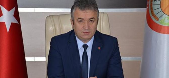 Osman Topaloğlu'nun, 24 Kasım Öğretmenler Günü Kutlama Mesajı;