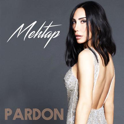 Mehtap 'Pardon' ile yaza damga vuracak