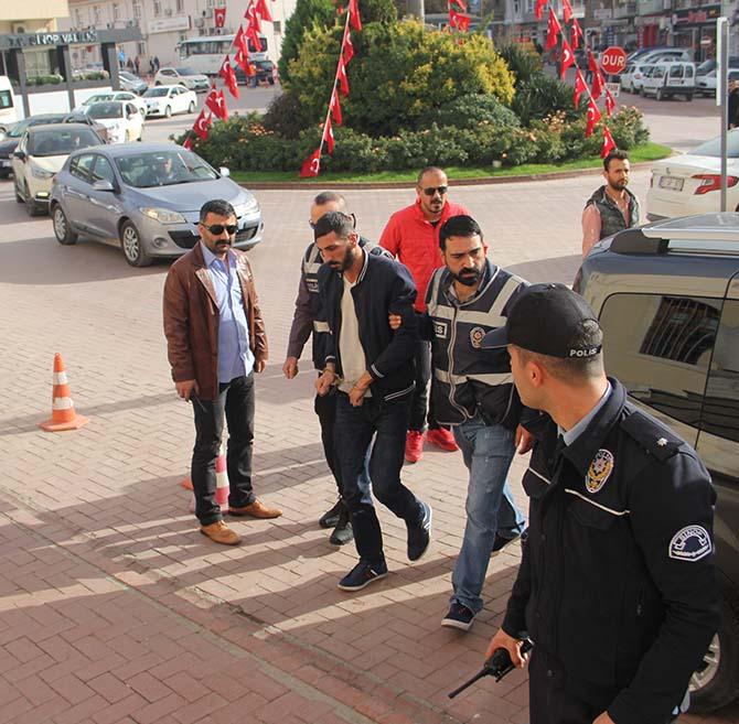Sinop'da Telefon Dolandırıcılığı