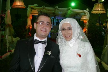 Şahin Ve Ayran Ailesinin Mutlu Günü
