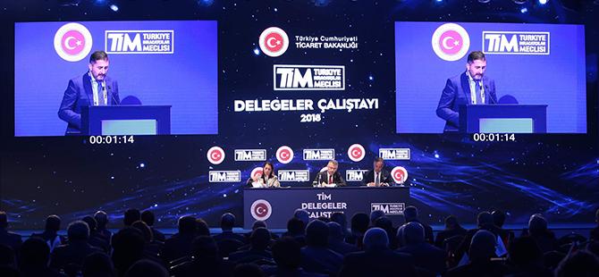 Seramik Sektörü Sorunları Cumhurbaşkanı Yardımcısı Fuat Oktay'a aktarıldı