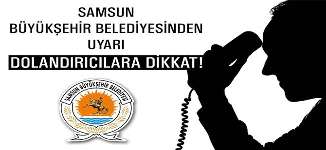 DOLANDIRICILARA DİKKAT !!!