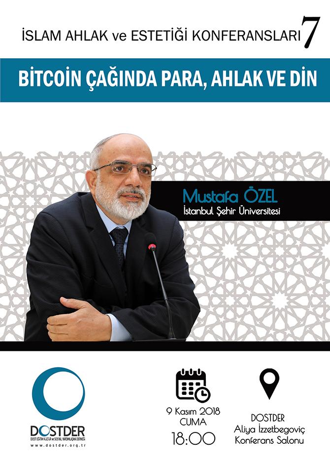 Yazar ve Akademisyen Mustafa Özel SAMSUN'da!