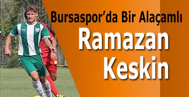 Alaçamlı Ramazan Bursa'da Parlıyor