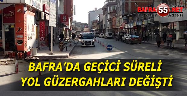 SÜRÜCÜLER DİKKAT !!!