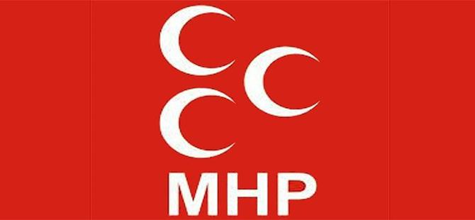SAMSUN'DA MHP'DEN İSTİFA EDEN 4 MECLİS ÜYESİ İYİ PARTİYE GEÇTİ