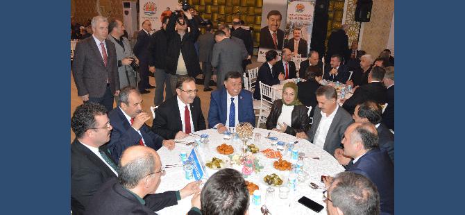 Havzada Siyaset Tiridine Bandı