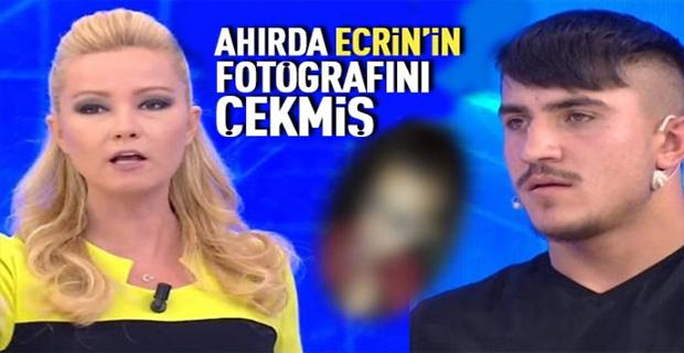 Samsun'da kaybolan Ecrin ile ilgili yeni gelişmeler