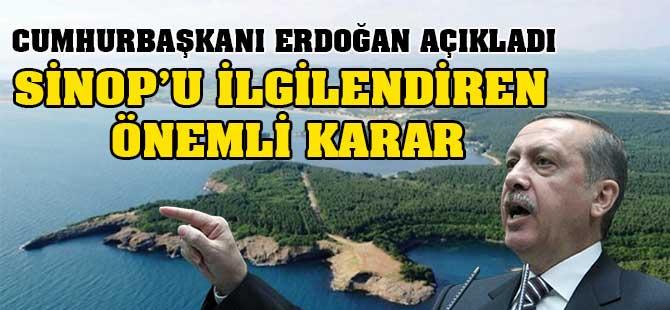 Sinop'a Yapılacak Nükleer Santral Durduruldu