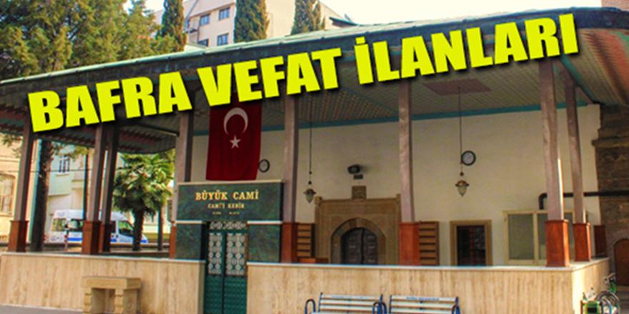 Ali Canıgür Vefat etti..