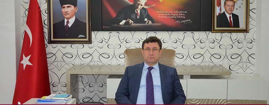 Bafra Eski Kaymakamı Ali Fuat Türkel'in Acı Günü