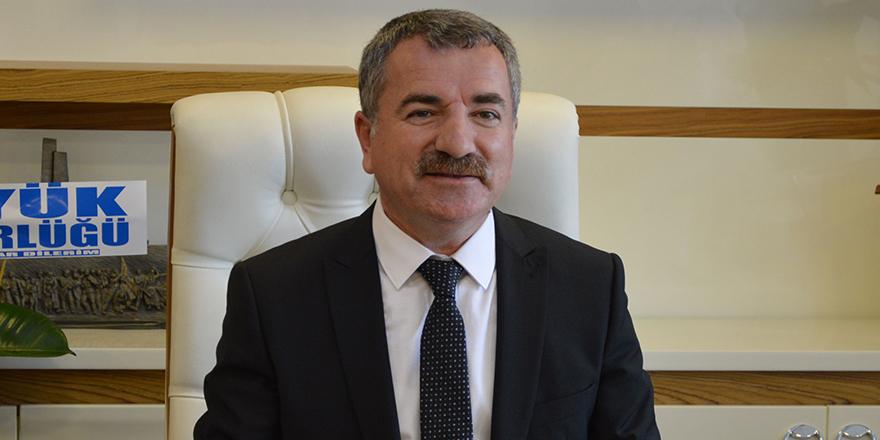 Havza Belediyesi Genel Amaçlı Şişme Çadır Hizmet Girdi