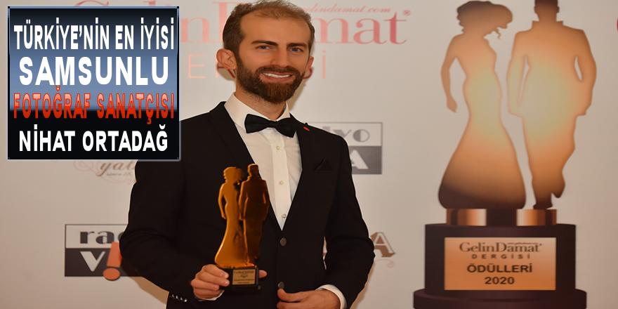 Gelin-Damat Sektörünün En Prestijli Ödülleri Sahiplerini Buldu