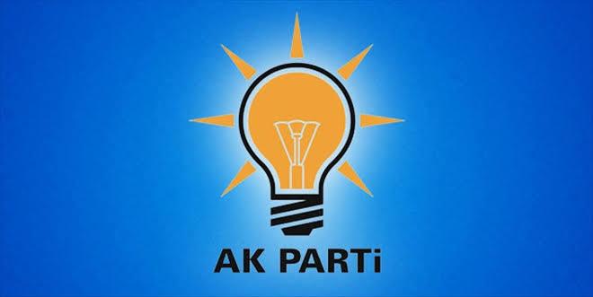 AK Parti 4 Bâşkani Görevden  Aldı