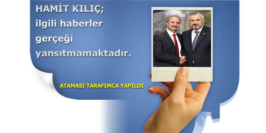 AKP'li Başkan Yardımcısı, kapısını açmayan şoförü görevden aldı İddiası