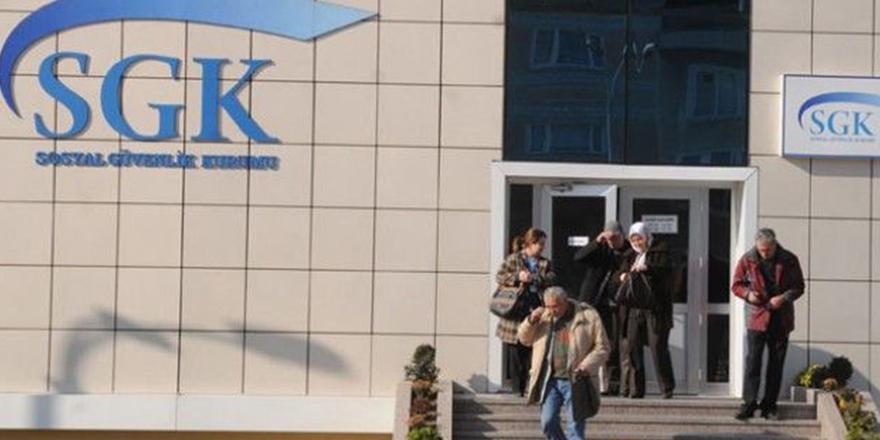 Sgk İl Müdürü Bafra'da İncelemelerde Bulundu