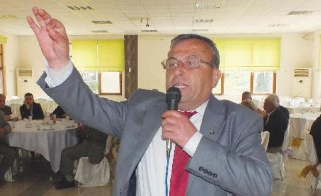 CHP'den Başkan Şahin'e övgü