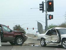 Samsun atakumda trafik kazası 1 ölü