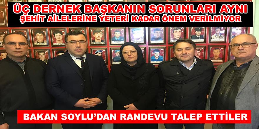 Adem Çiçek ve Murat Alemdağ Anı Defterini İmzaladı