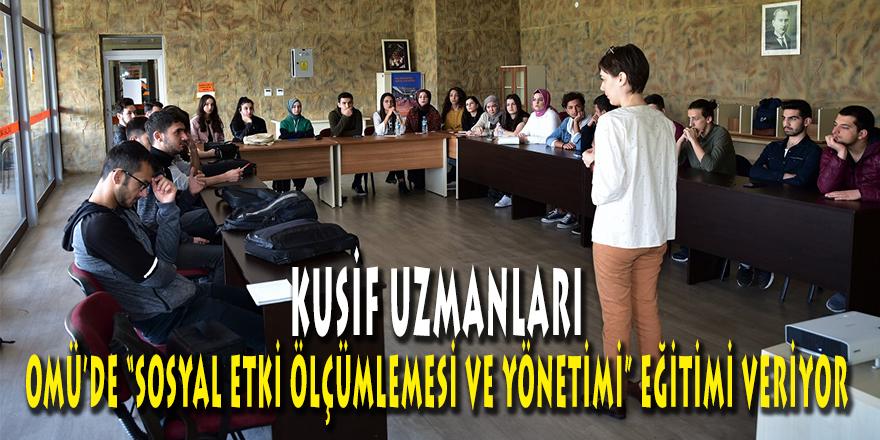 KUSIF ile Sosyal Etkinin Başladığı Yerdeyiz !