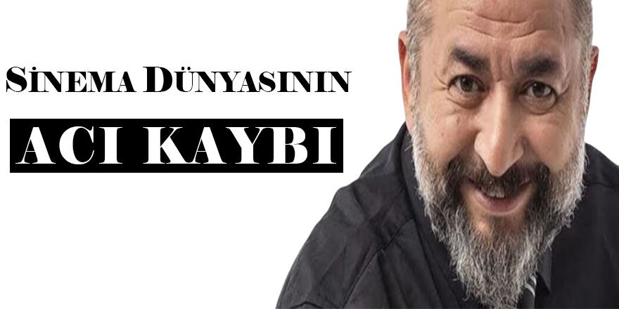 LEVENT ÜNSAL HAYATINI KAYBETTİ