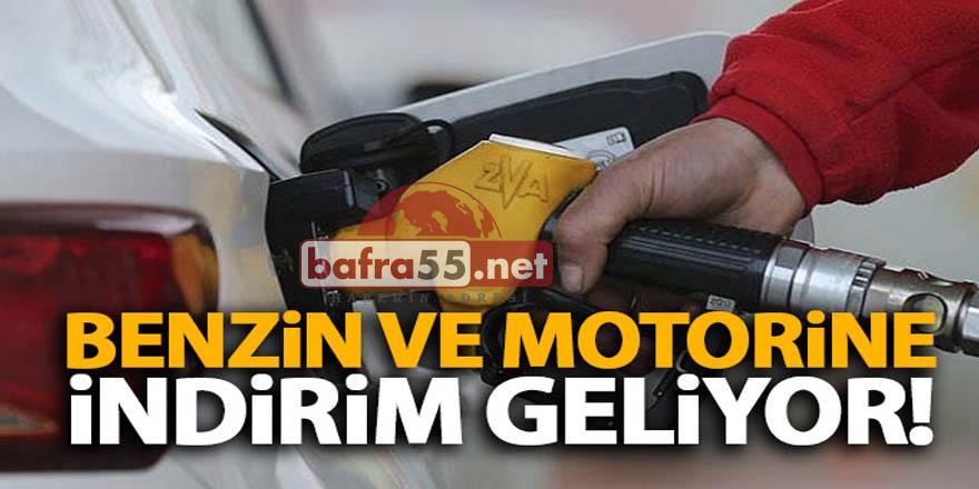 Petrol Fiyatlarındaki Düşüş Bafra'da Fiyatlara yansıyacak mı?
