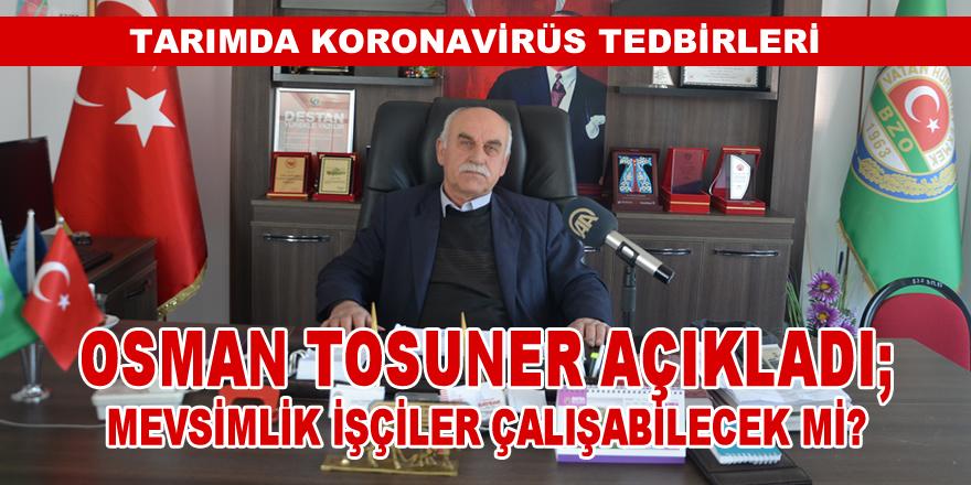 Bafra Ovası Türkiye'de İlk 5'in İçerisinde