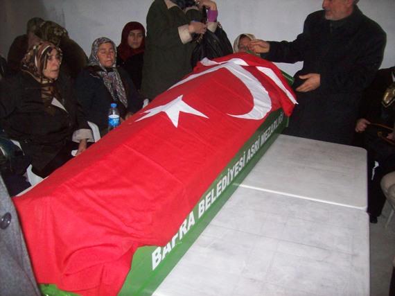 Erdoğan SEZGİN son yolculuğuna uğurlandı