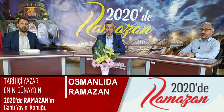 2020'DE RAMAZAN 22.GÜN