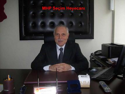 MHP 10.olağan kongresi