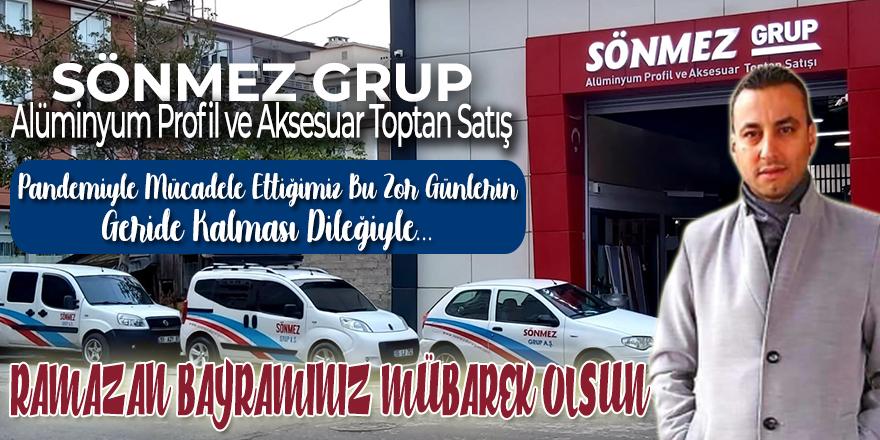 Sönmez Grup A.Ş. İşletme Müdürü Murat Sönmez'in Bayram Mesajı
