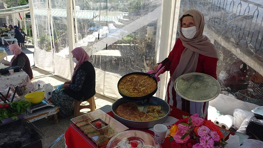 Köylü Kadınların Beklentisi