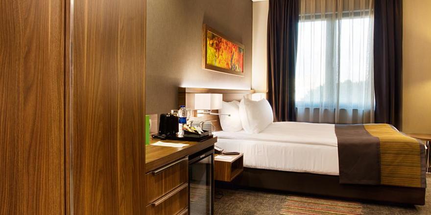 Otel Halısı ve Duvardan Duvara Halı Seçimi Nasıl Yapılmalıdır?