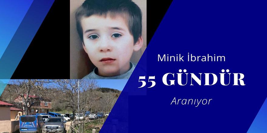 Minik İbrahim 55 Gündür Kayıp