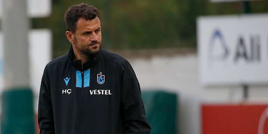 Trabzonspor Emaneti Geri Almak İstiyor