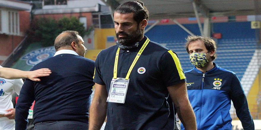 Fenerbahçe Kaybediyor