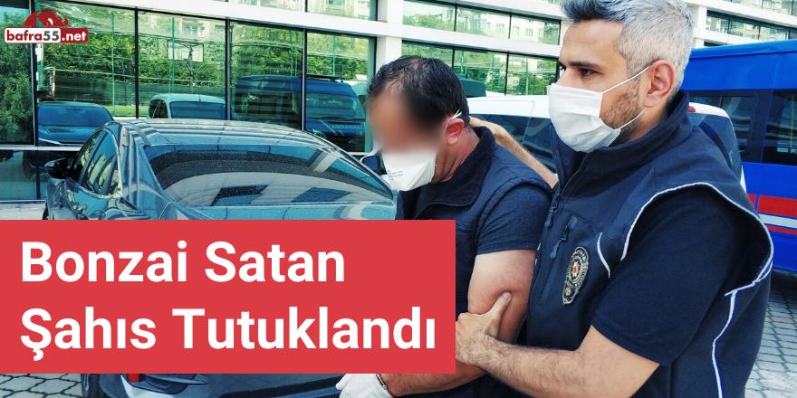 Bonzai Satan Şahıs Tutuklandı