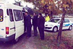 19Mayıs'ta Servis Araçlarına Sıkı Denetim