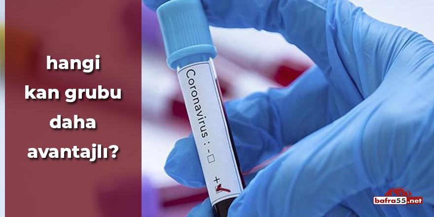 Hangi Kan Grubu Daha Avantajlı?