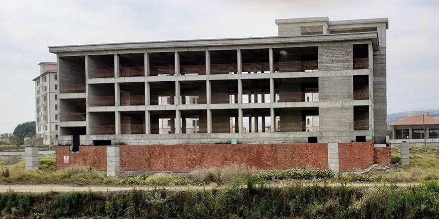Samsun'da eğitime 213 milyon TL yatırım