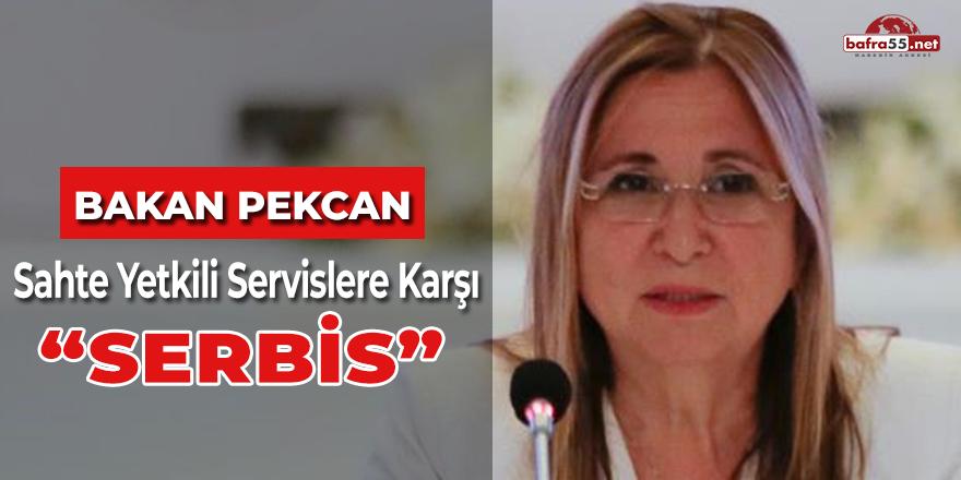 Sahte Yetkili Servislere Karşı SERBİS